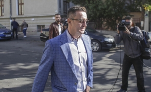 Fostul şef al ANAF, Sorin Blejnar, atac DUR la adresa procurorului 'Portocală'