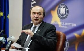 Soluția așteptată: Ministrul Justiției a stabilit forma răspunderii magistraților