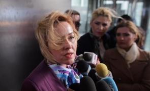 Carmen Dan, plângere penală pe numele 'mortului lui Dragnea'. Cum a reacționat Părpălea