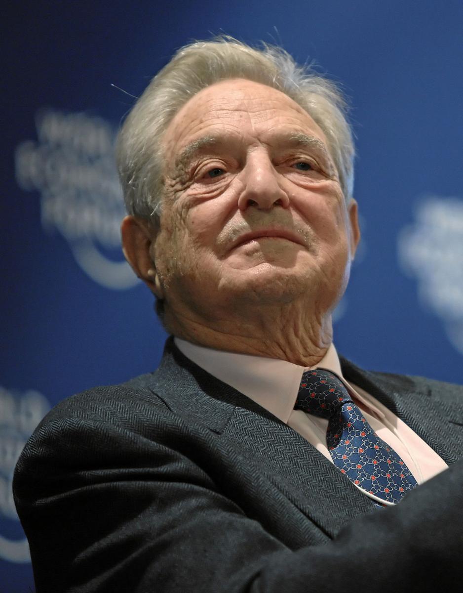 George Soros, condamnat penal definitiv în Franța