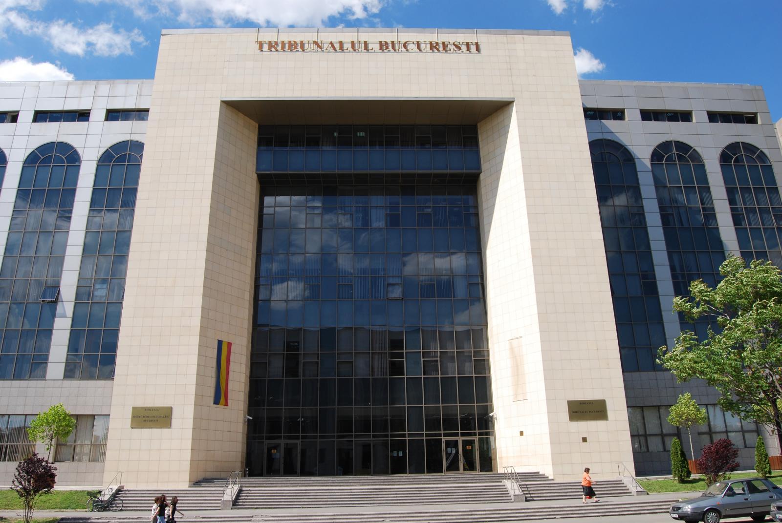 Judecarea dosarului Colectiv, așteptată să înceapă luni la Tribunalul București