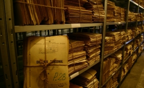 Un fost ministru rupe tăcerea: Ce se ascunde în arhiva SIPA