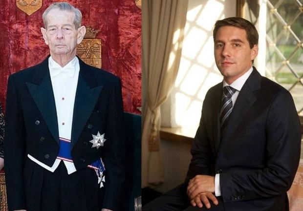 Cum a fost scandalul din Casa Regală a României redat în presa străină