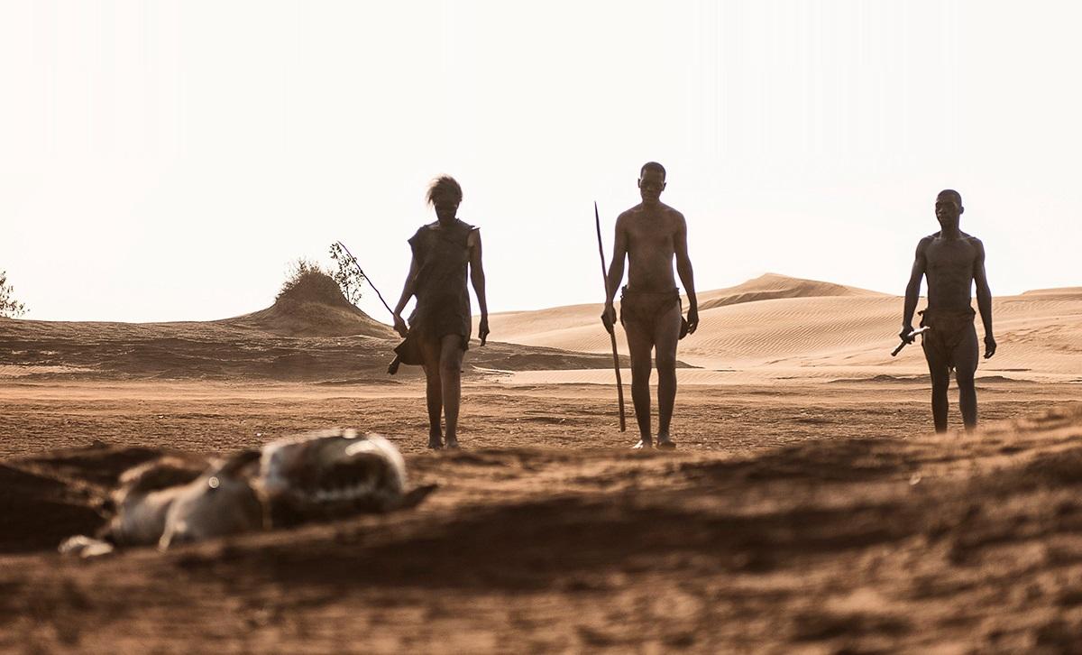 Originea omului modern: Un nou studiu avansează teoria mai multor valuri de migrație din Africa
