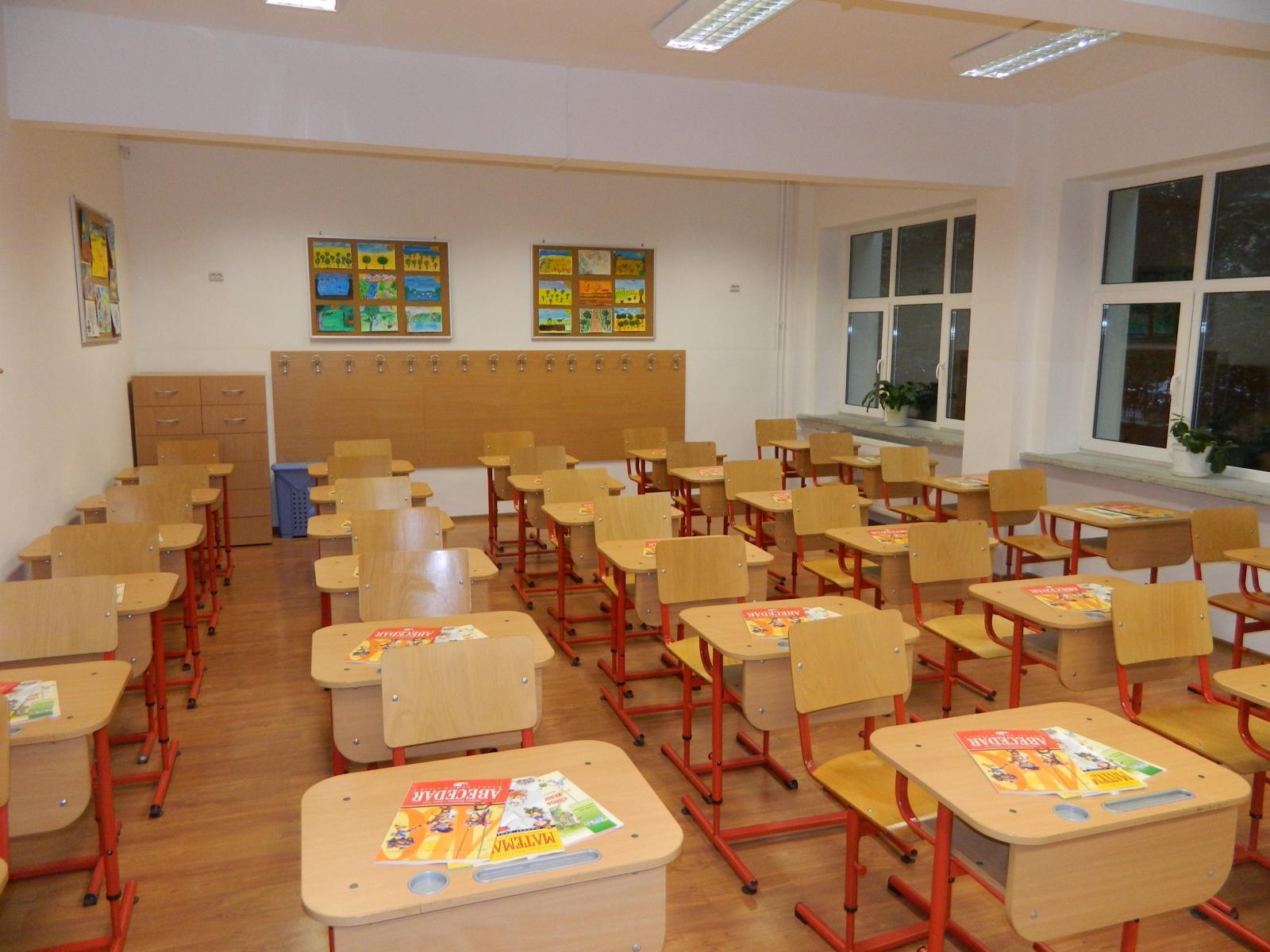 Școlile și grădinițele sunt ÎNCHISE miercuri, de Ziua Unirii Principatelor Române