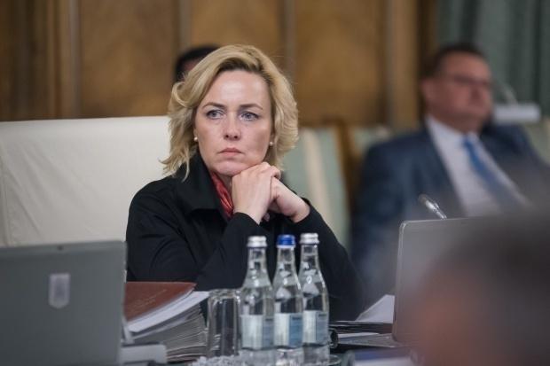 Ministrul Carmen Dan aduce noi explicații cu privire la demisiile din Poliție