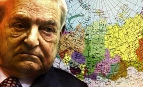 George Soros, declarații EXPLOZIVE: Atacurile împotriva mea vin din Rusia