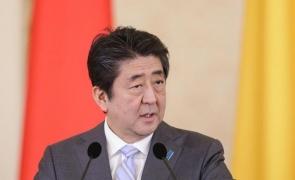 Reacția presei japoneze după ce românii i-au cerut SCUZE premierului Abe