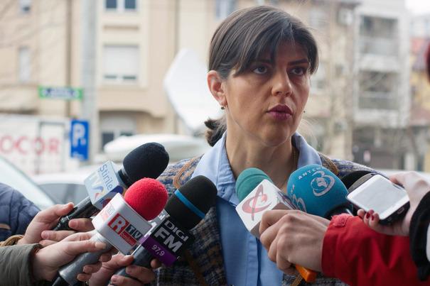 Ce zice PRESA INTERNAȚIONALĂ  despre REVOCAREA lui Kovesi