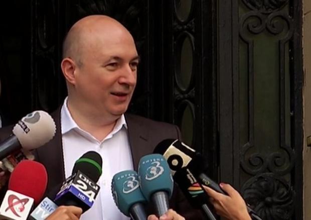 Codrin Ștefănescu reacționează după înregistrările cu Negulescu: Tudorele, fă ceva! Sunt ȘOCAT