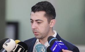 Vlad Cosma sare în apărarea Andreei, după acuzaţiile procurorului Portocală