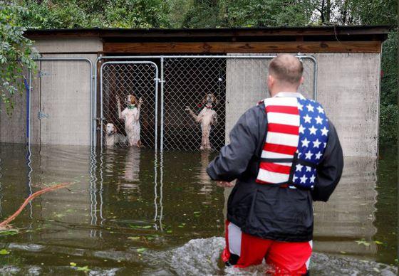 bilantul-uraganului-florence-din-statele-unite-a-ajuns-la-cel-putin-32-de-morti
