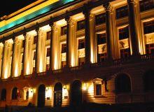 Sediul BNR (foto: arhivafoto.ro)