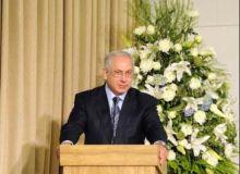 Benjamin Netanyahu Foto: knesset.gov_.il