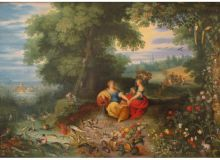 Breugel - Allegory of Earth and Water.JPG/now.concordia.ca