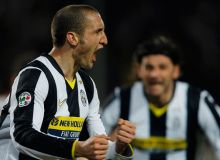 Giorgio Chiellini / sportrade24.it
