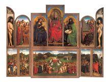 Ghent Altarpiece.jpg/artinfo.com