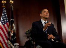Barack Obama Foto: whitehouse.gov