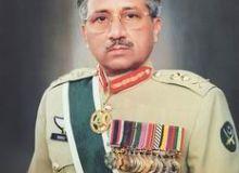 Pervez Musharraf Foto: pakistanarmy.gov_.pk_.jpg