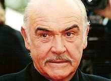 Sean Connery / wikipedia