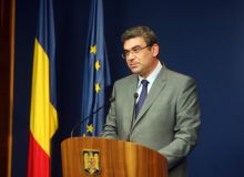 Teodor Baconschi/gov.ro