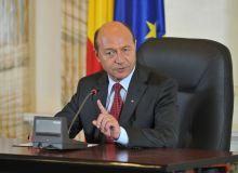 Basescu Foto: guv.ro