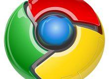 Google Chrome logo/Google