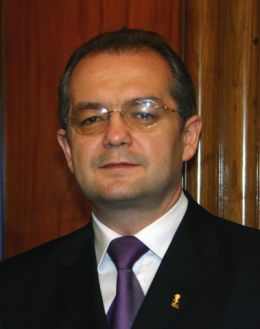 Emil Boc - gov.ro