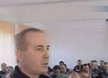 Cu zece zile in urma, sefii de post din Neamt ar fi renuntat la tot pentru Aurelian Soric/captura video antena3