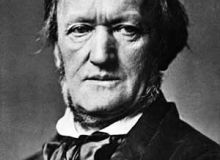 Richard Wagner/ wikipedia