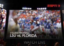 Xbox Live ofera deja postul de sport ESPN
