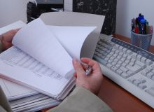 Guvernul vrea sa schimbe Statutul functionarilor publici/arhivafoto.ro