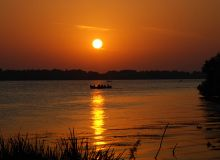 Delta Dunarii/flickr.com