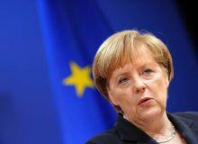 Angela Merkel / Mediafax