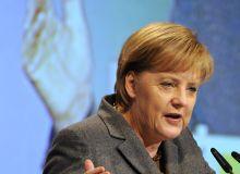 Angela Merkel/Medifax