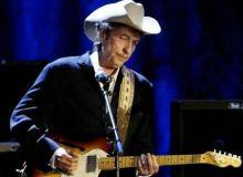 Bob Dylan/aux.tv