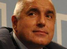 Premierul Bulgariei, Boiko Borisov/wikipedia.org