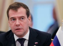Dmitri Medvedev/eng.kremlin.ru