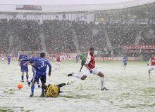 Fotbal in zapada / jurnaldepariu.com