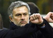 Jose Mourinho / watchchelsea.com