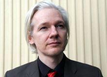 Julian Assange, fondatorul WikiLeaks/wikipedia.org