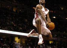 LeBron James / fansided.com
