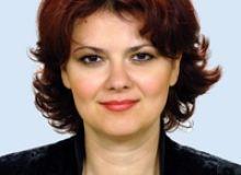 Lia Olguta Vasilescu/senat.ro