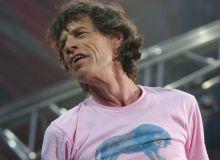 Mick Jagger, unul dintre clientii fideli ai lui Florin Cristea/Wikipedia