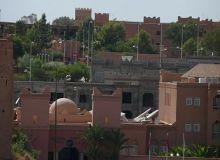 Ouarzazate, Maroc / dcnews