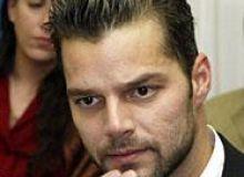 Ricky Martin/Wikipedia