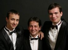 Romanian Piano Trio