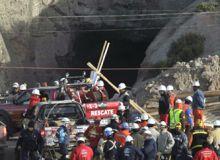 Salvarea minerilor din Chile/newsoxy.com