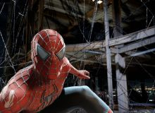 Spider-Man/outnow.ch
