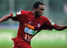 Yssouf Kone / sportm.ro
